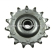 AG2437 AG2437 15 tooth Case-IH inder sprockets