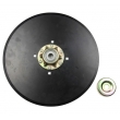 15''X4 Drill disc assembly fits late model drills 1999 and after