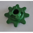 John Deere sprocket for dog ratchet carrier A24930