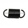 A50047 John Deere rotary scraper arm spring