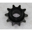 A55008 GD7426 Kinze plastic idler chain sprocket for 1700 series planter unit