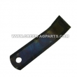 50530224 Alloway side blade made in tungsten carbide