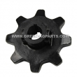 71391292 Agco Gleaner hugger 8 tooth gathering chain drive sprockets
