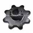 71432138& 71391292 Agco gleaner gathering chain drive sprocket