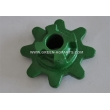 24930 Sprocket for dog ratchet carrier