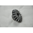 N14393 Bevel Gear, 18 Tooth with Hex Bore, Fits John Deere 50-50A Series Row Crop Bean Head