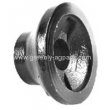 G3107 Sunflower long disc spool with 5-1/2'' diameter base