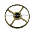 AH133315 RS315 John Deere rotating metal scraper wheel