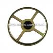 AH133315 RS315 John Deere rotating metal scraper wheel