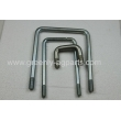500333301 G787612 U-bolt for clamp assembly