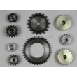 Non-standard machinery sprockets