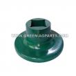 06-057-003 5703 KMC/Kelly disc convex spool