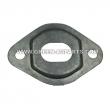 H87192 John Deere steel finger holder plate guide