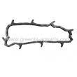 AN102009 CA55548C6E-8 agricultural Gathering Chain fits John Deere Case-IH New Holland cornhead