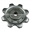 AH101219 John Deere cornhead gathering chain sprocket