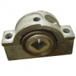 Kewanee B2951 disc bearing wit housing