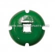 06-057-002 5702 KMC/Kelly disc bumper washer , green